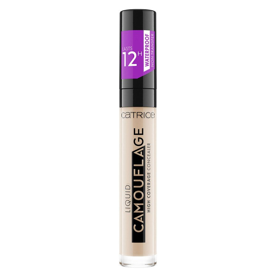 Catrice Liquid Camouflage High Coverage Concealer 005 Light Natural 5 ml
