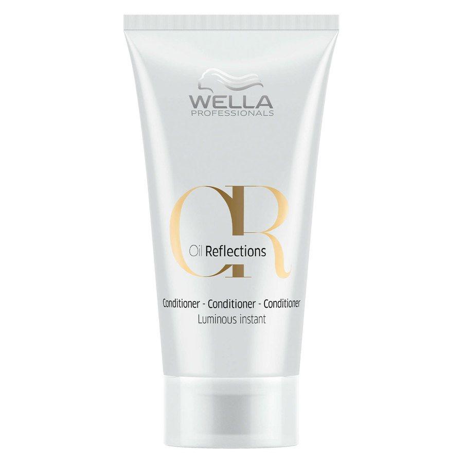 Wella Professionals Oil Reflections Luminous Instant Conditioner 30 ml