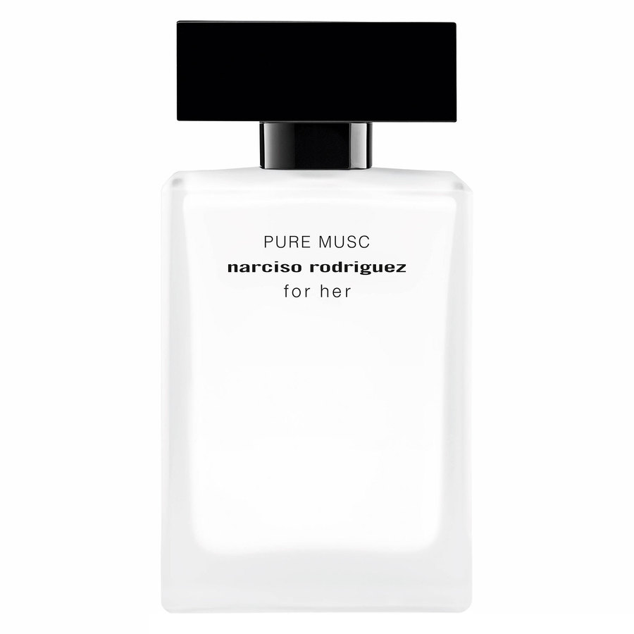 Narciso Rodriguez For Her Pure Musc Eau de Parfum 50 ml