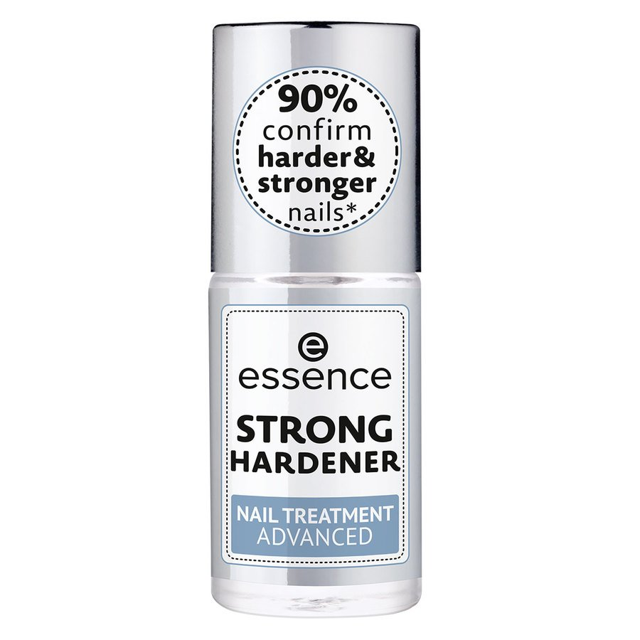 essence Strong Hardener Nail Treatment Advanced 8 ml