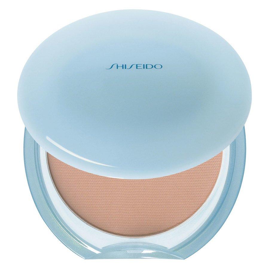 Shiseido Pureness Matifying Compact Oil-Free Foundation 10 Light Ivory Refill 11 g