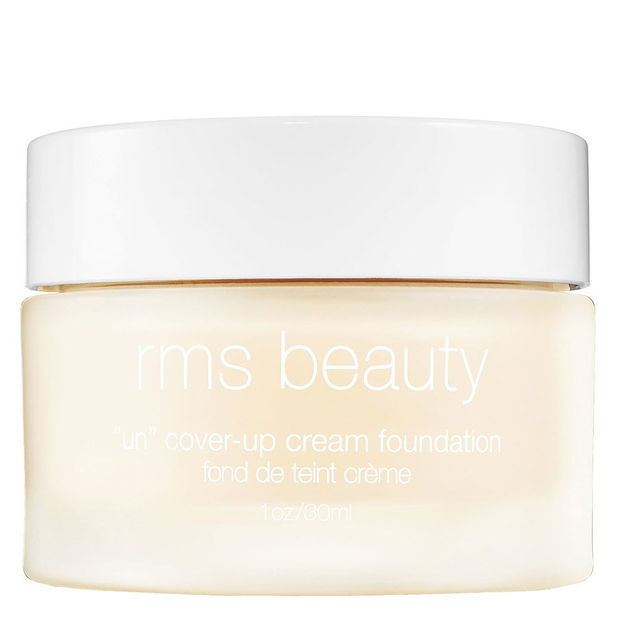 """RMS Beauty """"Un"""" Cover-Up Cream Foundation #000 30ml"""