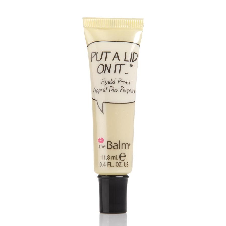 The Balm Eyeshadow Primer Put A Lid On It 11,8 ml