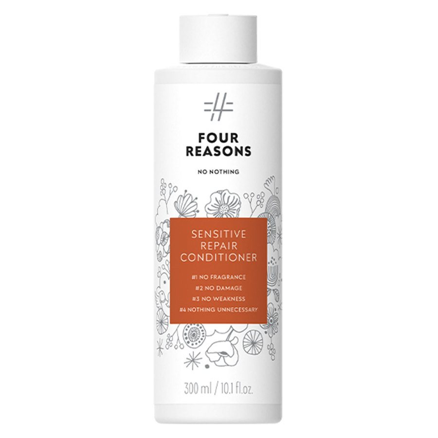 Four Reasons No Nothing Sensitive Repair Conditioner 300 ml