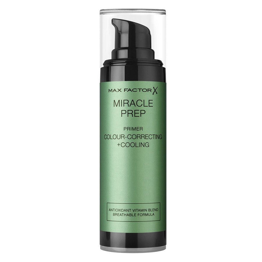 Max Factor Color Correcting + Cooling Primer 30ml