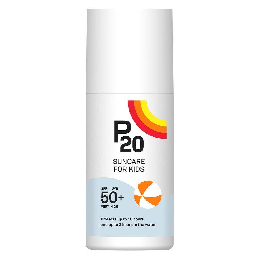 Riemann P20 Suncare for Kids SPF50+ 200 ml