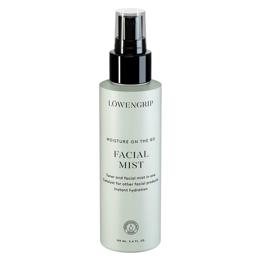 Löwengrip Moisture On The Go Facial Mist 100ml