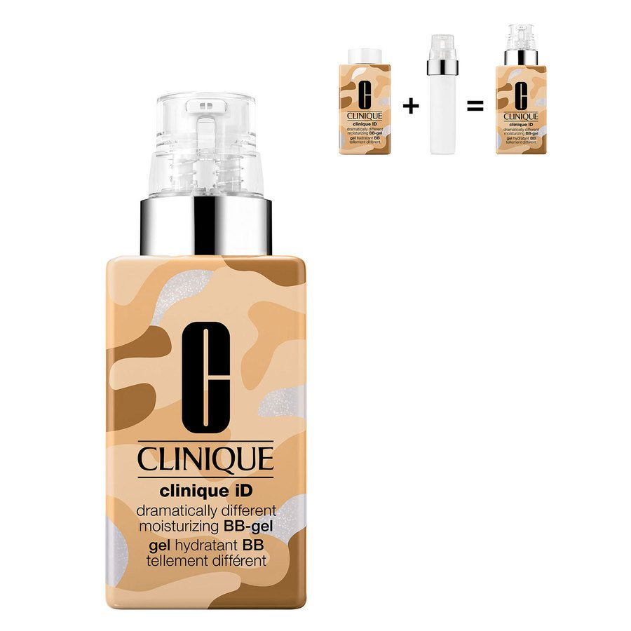 Clinique iD BB-Gel + Uneven Skin Tone 115+10ml