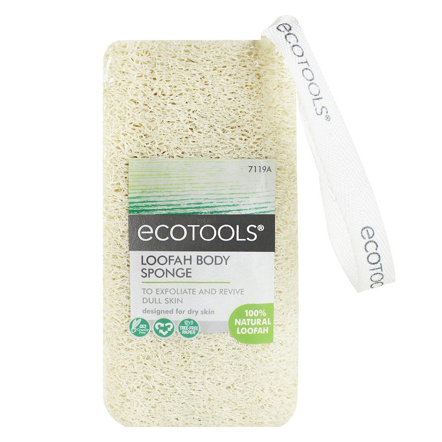 Eco Tools Loofah Bath Sponge