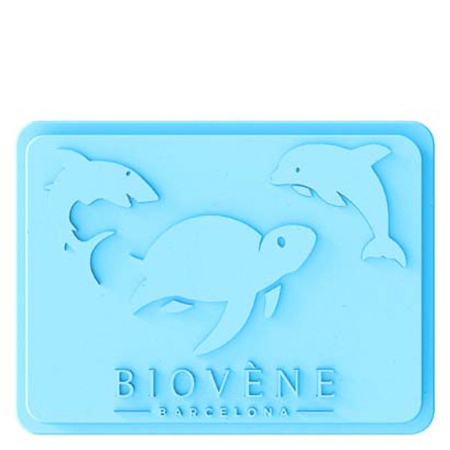 Biovène Universal Case For Storage & Travel Case Sky Blue 1 st