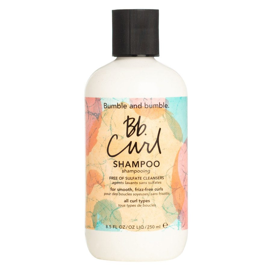 Bumble and Bumble Curl Shampoo 250ml