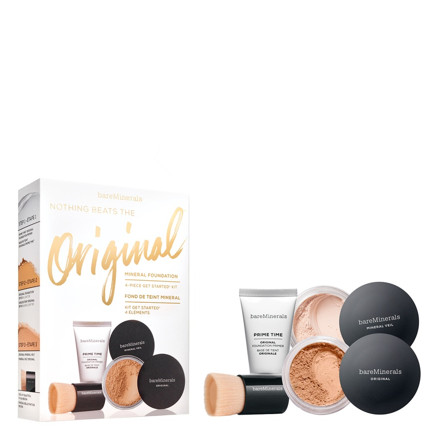 BareMinerals Grab & Go GSK Medium Beige
