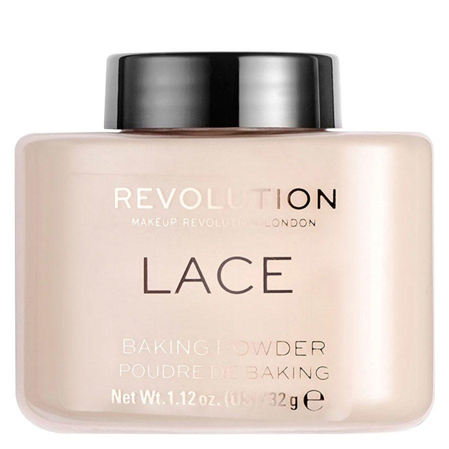 Makeup Revolution Loose Baking Powder Lace
