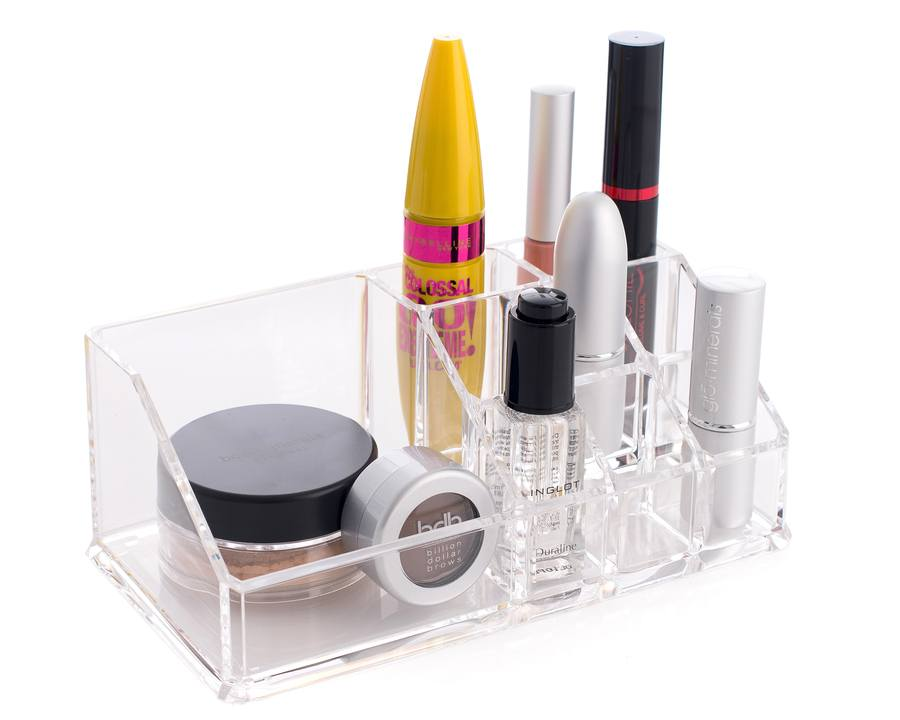 Shelas Beauty Organizer