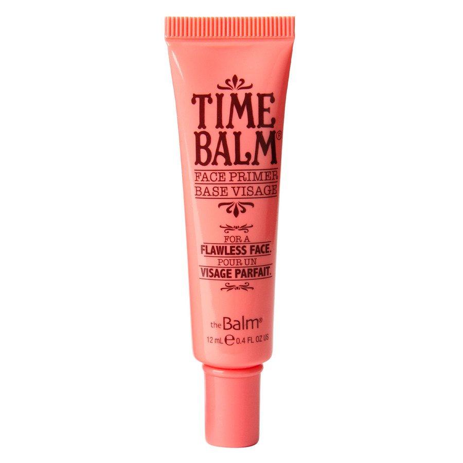 The Balm timeBalm Primer Travel Size 12ml