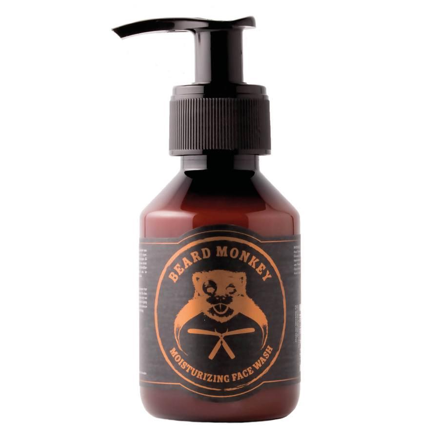 Beard Monkey Face Wash 100 ml