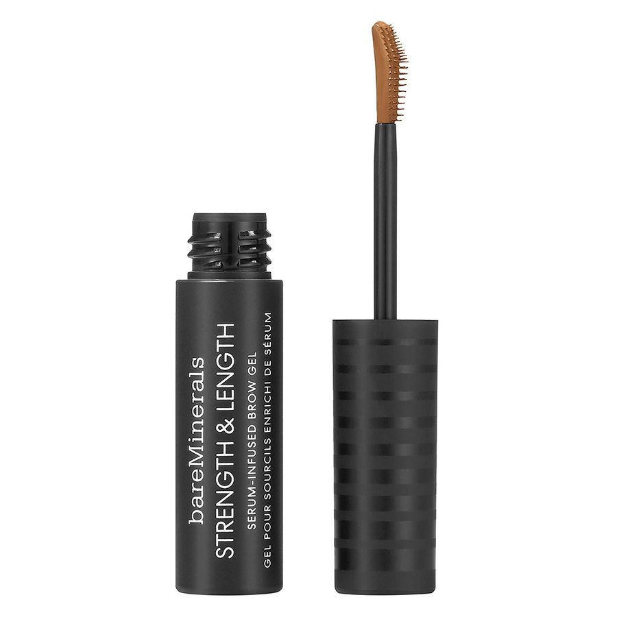 BareMinerals Strength & Length Serum Infused Brow Gel Chestnut 5 ml