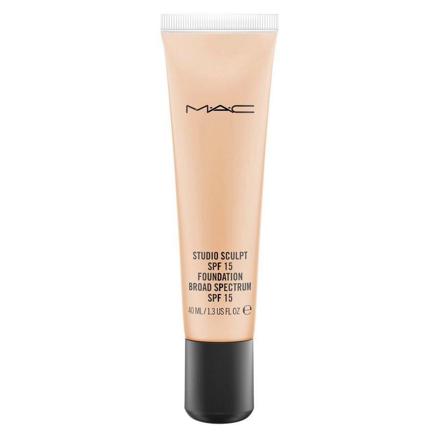 MAC Cosmetics Studio Sculpt Foundation SPF15 Nc30 40ml