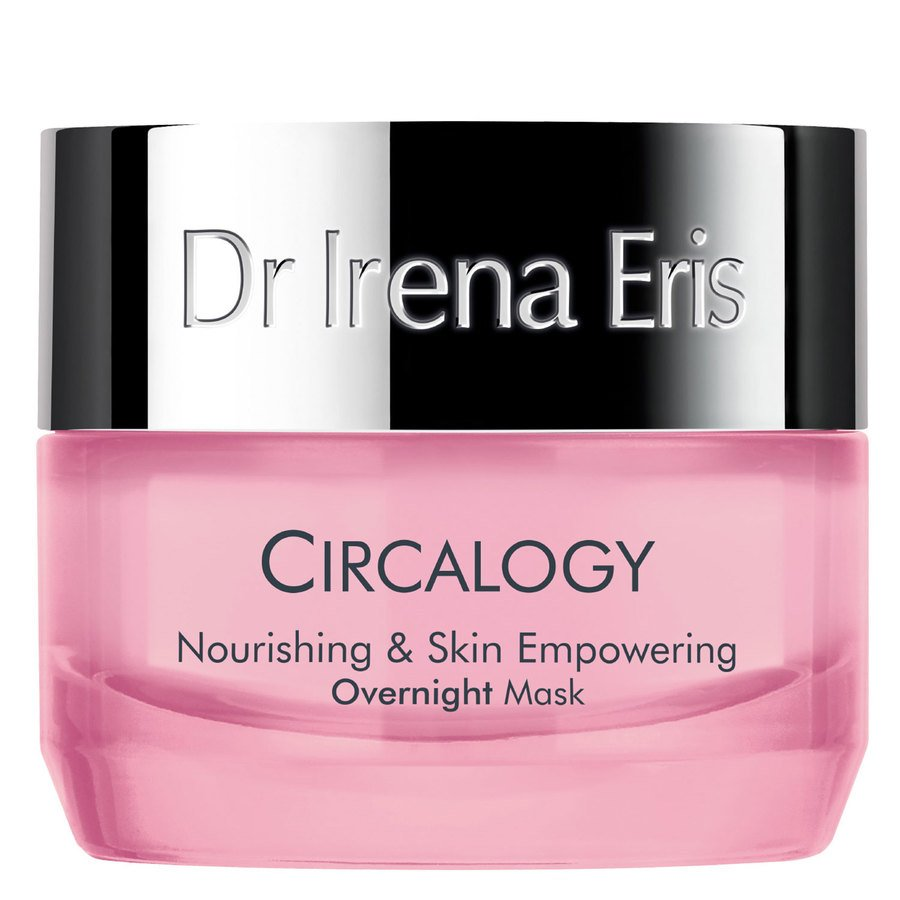 Dr. Irena Eris Circalogy Relaxing & Skin Empowering Overnight Mask 50 ml