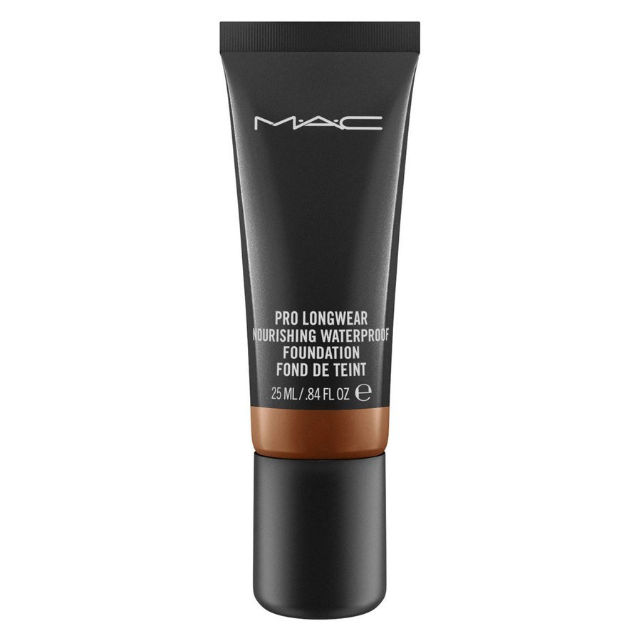 MAC Cosmetics Pro Longwear Nourishing Waterproof Foundation Nc50 25ml