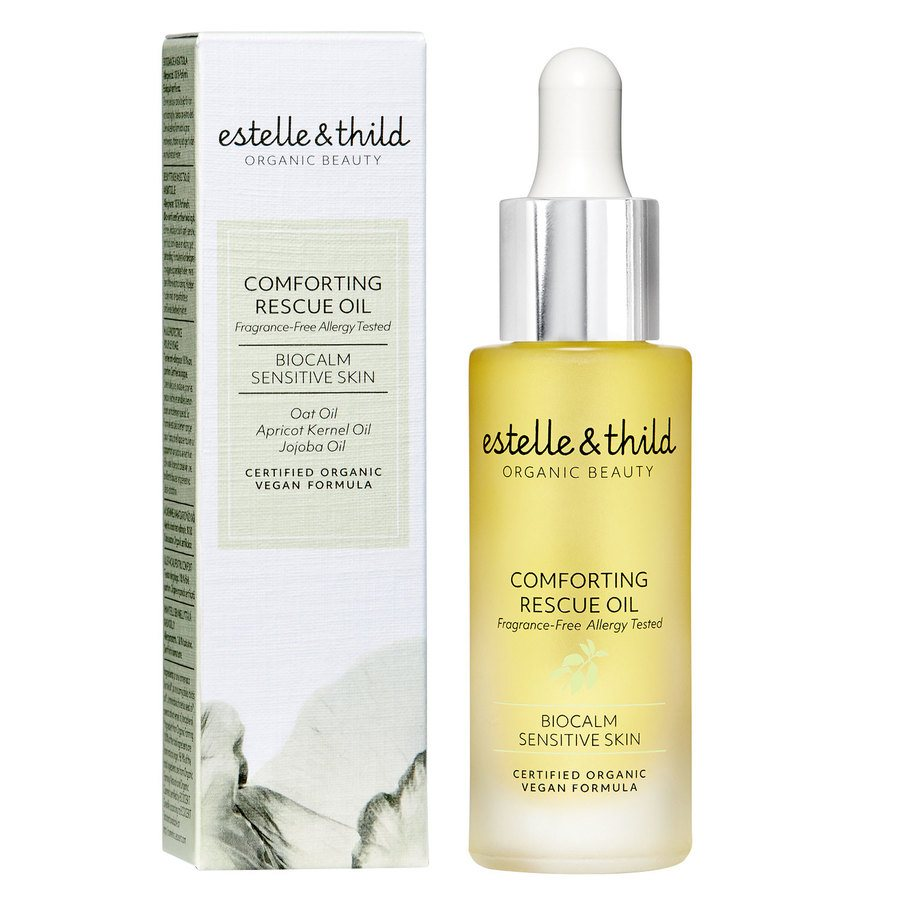Estelle & Thild BioCalm Comforting Rescue Oil 20ml