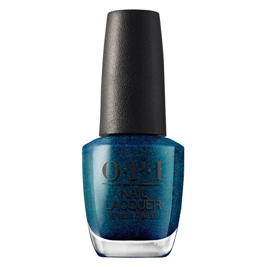 OPI Scotland Collection Nessie Plays Hide & Sea-K 15ml
