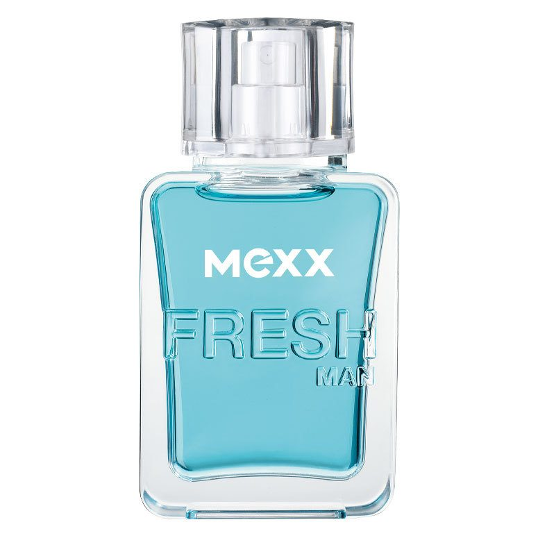 Mexx Fresh Man Eau de Toilette 30 ml