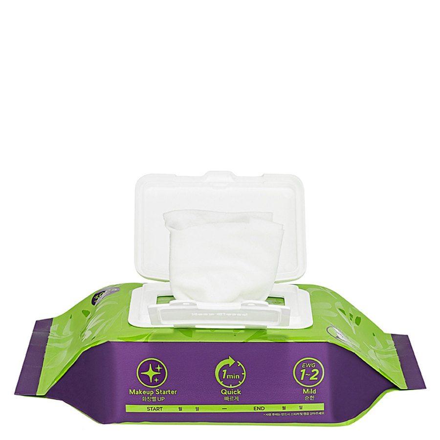 Holika Holika Pure Essence Sheet Mask Pack Green Tea 30st
