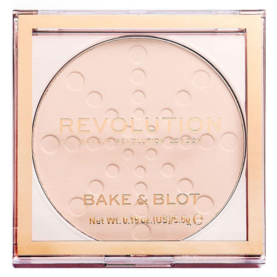 Makeup Revolution Bake And Blot Lace 5,5 g