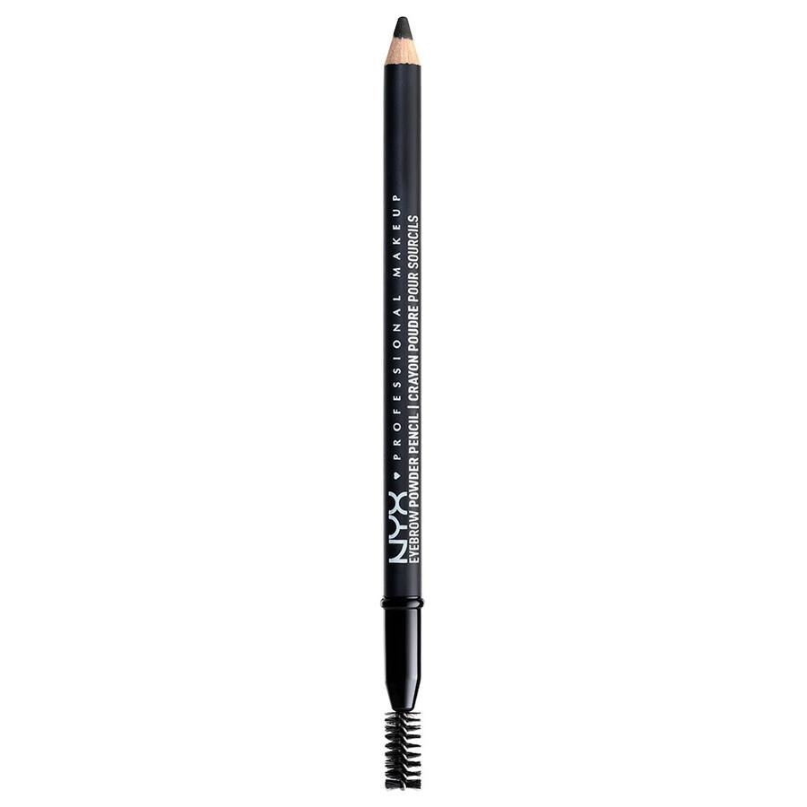 NYX Professional Makeup Eyebrow Powder Pencil Black EPP09 1,4 g