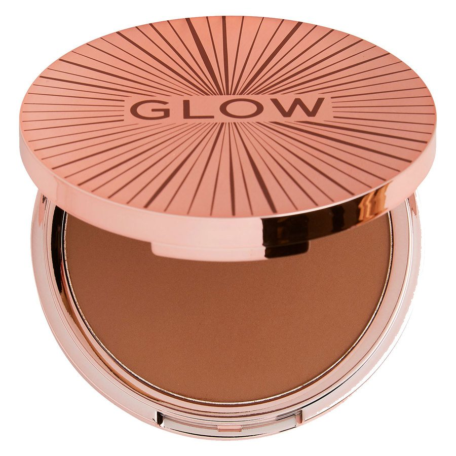 Makeup Revolution Glow Splendour Ultra Matte Bronzer Light 15 g