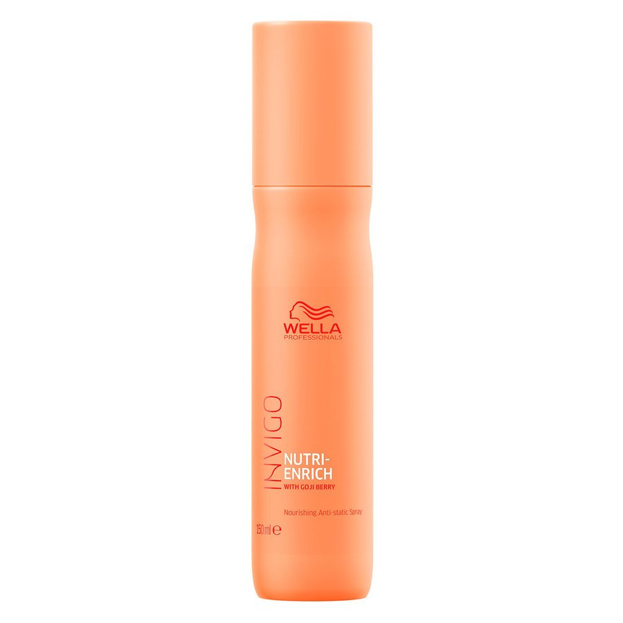 Wella Professionals Invigo Nutri-Enrich Antistatic Spray 150ml