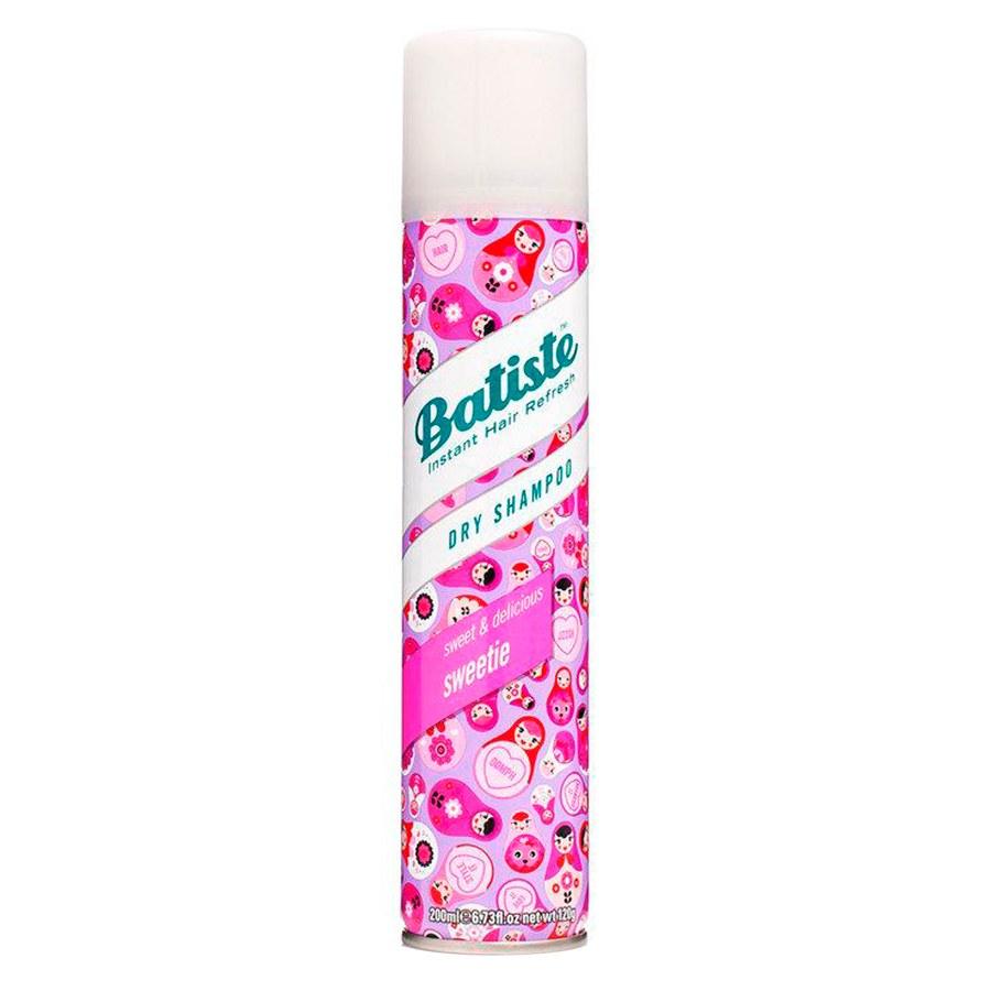 Batiste Dry Shampoo Sweetie 200ml