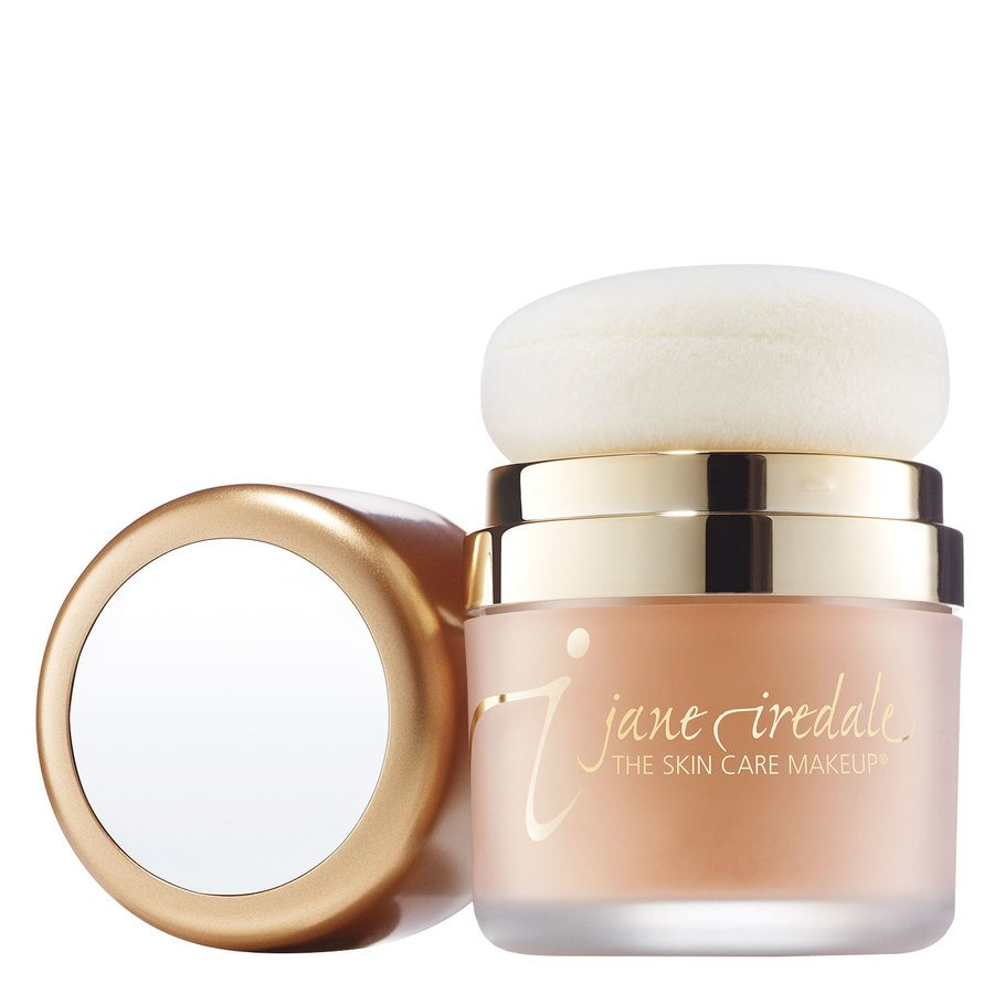 Jane Iredale Powder-Me Dry Sunscreen SPF 30 Tanned 17,5 g