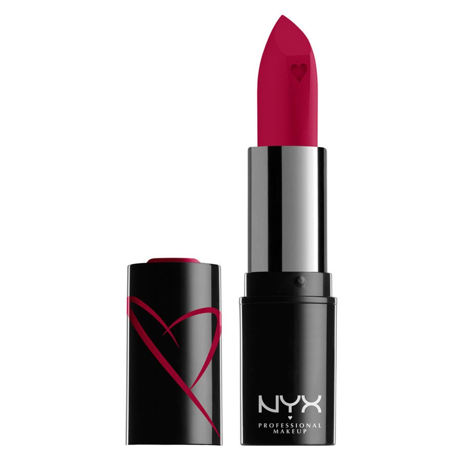 NYX Professional Makeup Shout Loud Lipstick Wife Goal 3,5 g