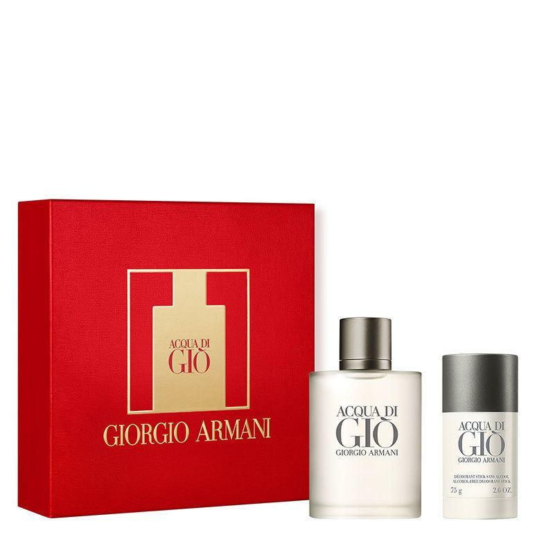Giorgio Armani Acqua Di Gio Homme Holiday Set 2021