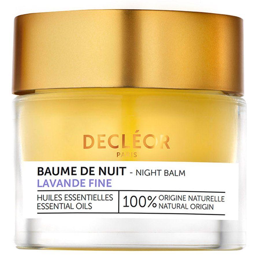 Decléor Aromessence Lavandula Iris Rejuvenating Night Balm 15 ml