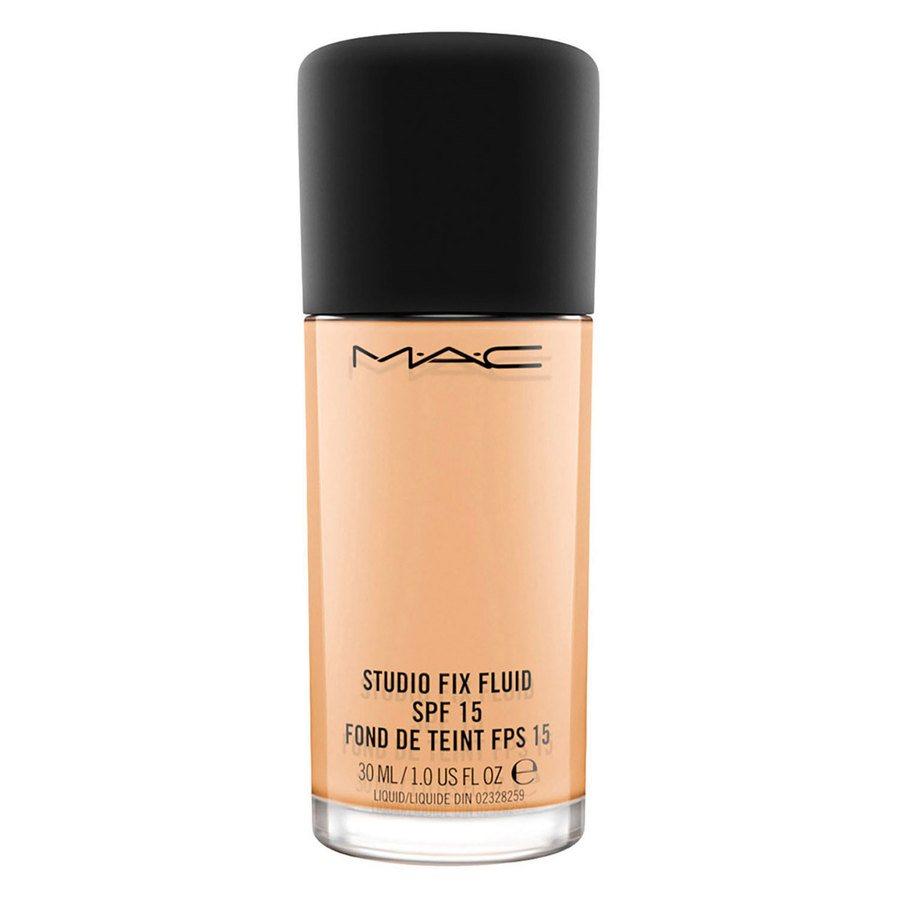 MAC Cosmetics Studio Fix Fluid Foundation SPF15 Nc41 30ml