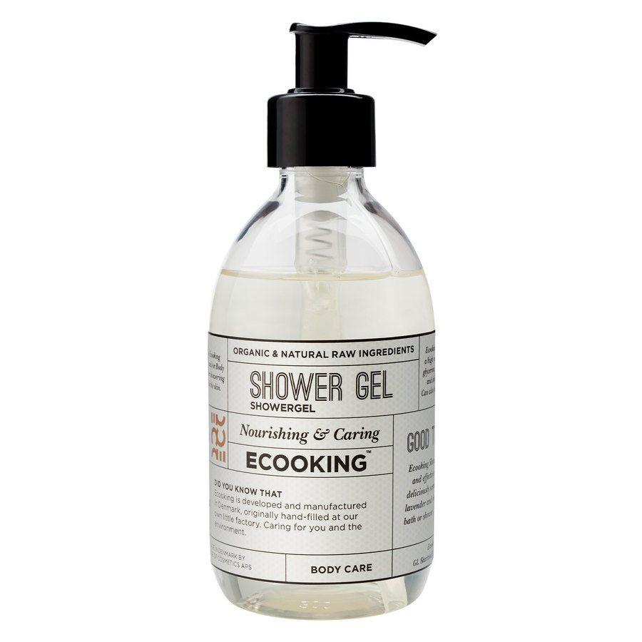 Ecooking Shower Gel 300 ml