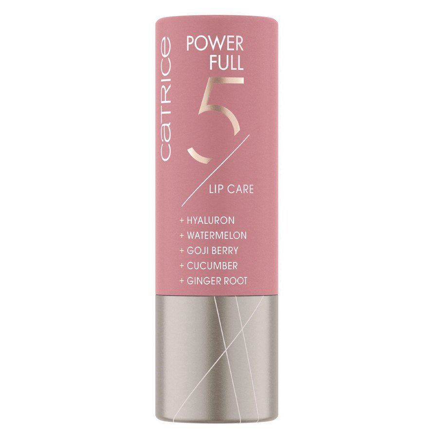 Catrice Power Full 5 Lip Care 020 Sparkling Guave 3,5 g
