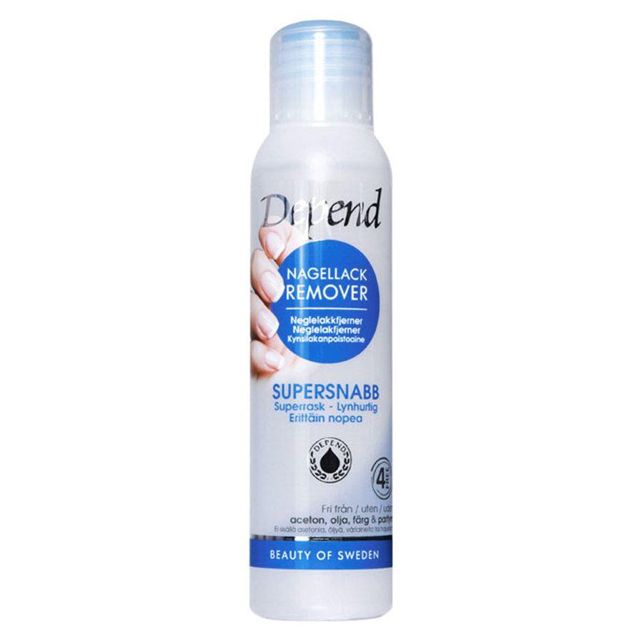 Depend Nail Polish Remover 100 ml