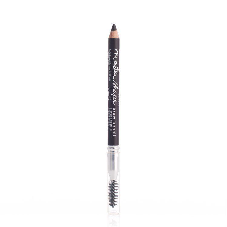 Maybelline Master Shape Eyebrow Pencil Deep Brown