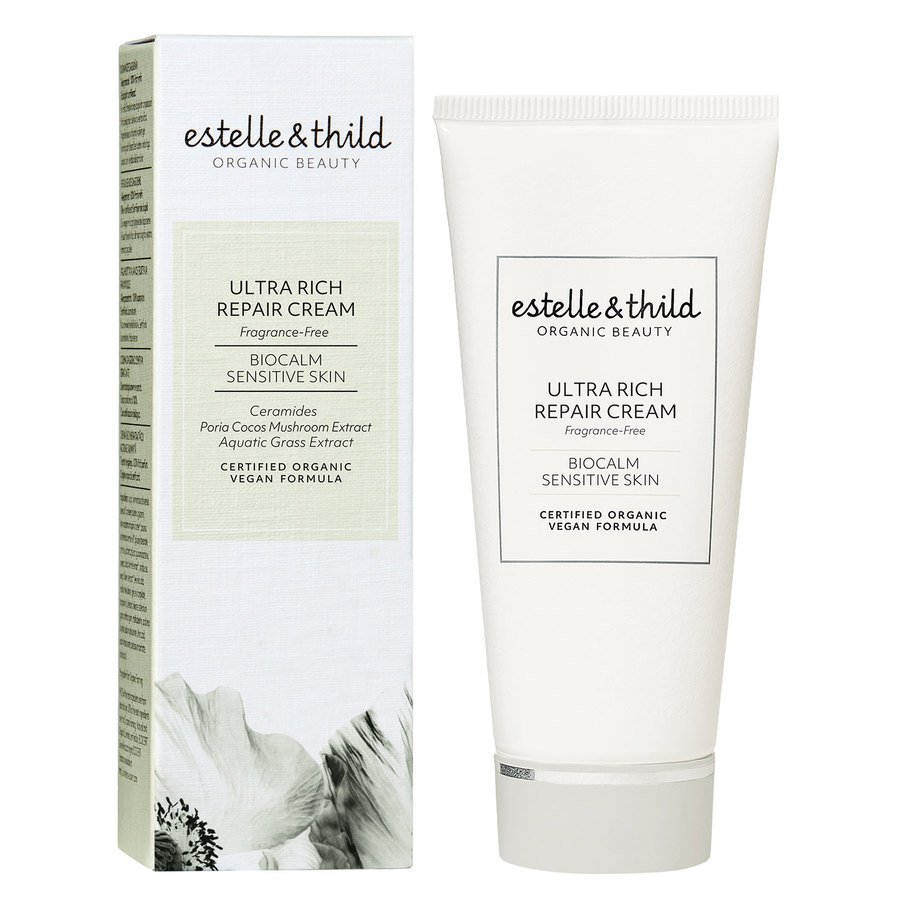 Estelle & Thild BioCalm Ultra Rich Repair Cream 50 ml