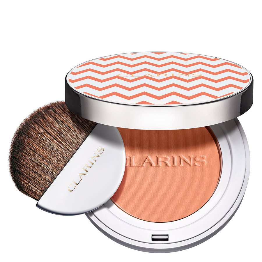 Clarins Joli Blush #09 Cheeky Peachy 2,8 g
