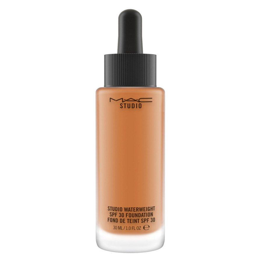 MAC Cosmetics Studio Waterweight SPF30 /Pa++ Foundation Nw47 30ml