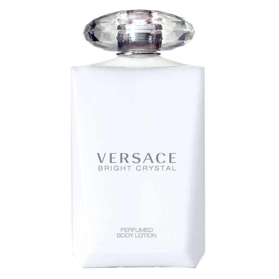 Versace Bright Crystal Body Lotion 200 ml