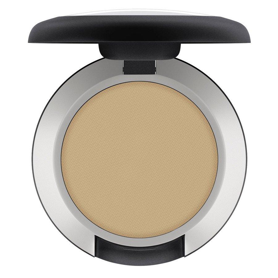 MAC Cosmetics Powder Kiss Soft Matte Eye Shadow Per-Suede Me 1,5 g