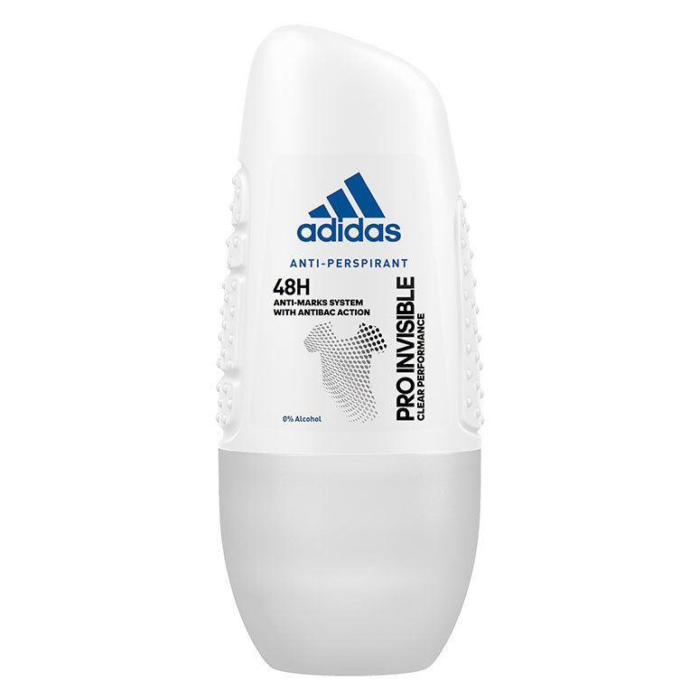 Adidas Pro Invisible Deodorant 50 ml
