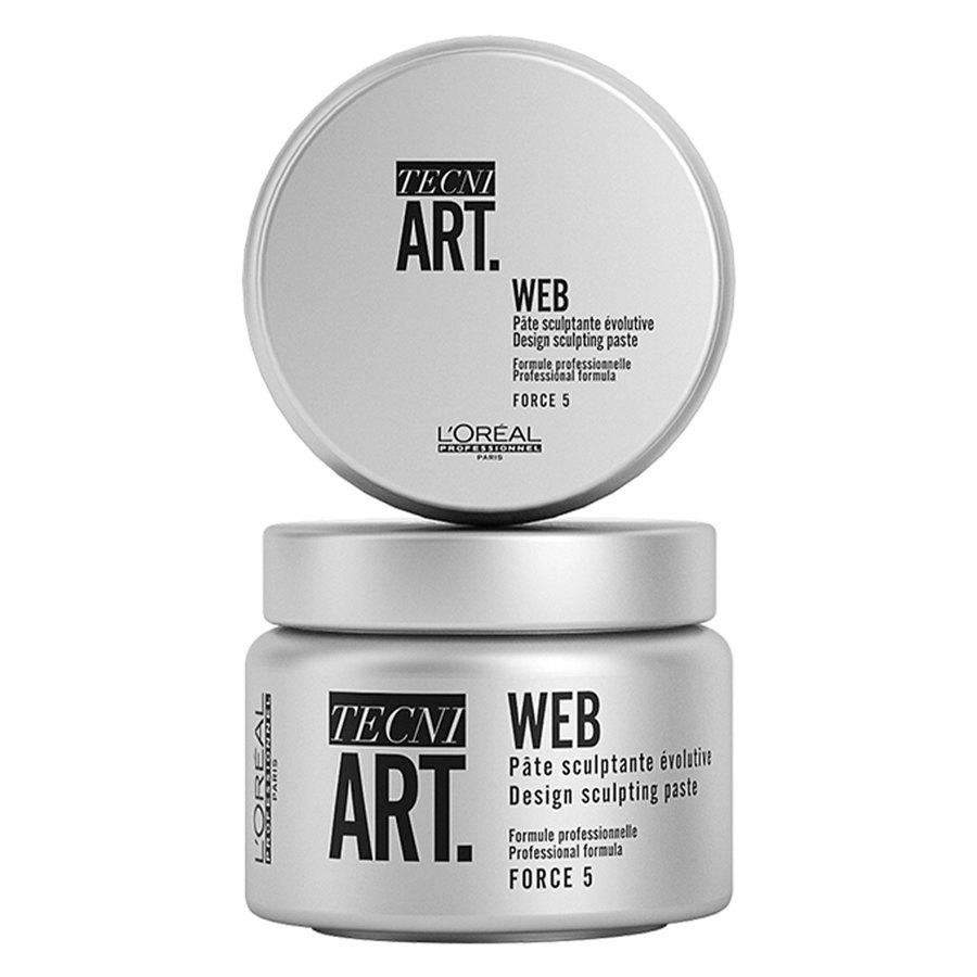 L'Oréal Professionnel Tecni.Art Web 150 ml