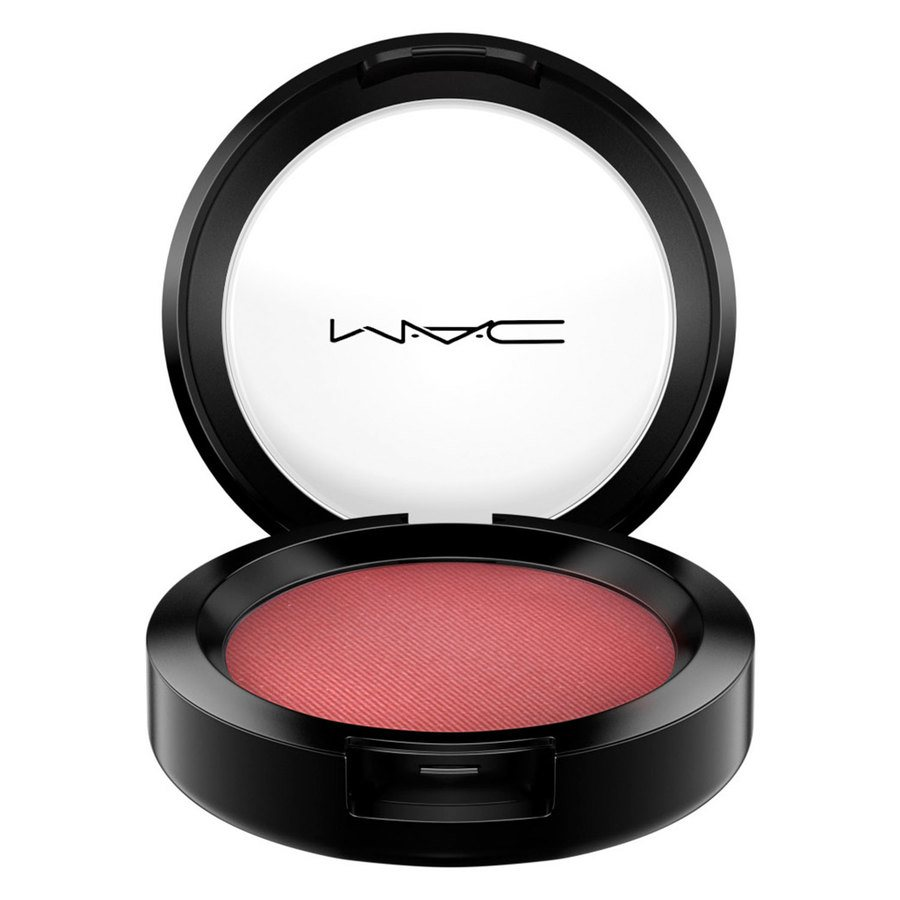 MAC Cosmetics Satin Powder Blush Fleur Power 6g